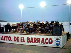 Big Band de Galapagar