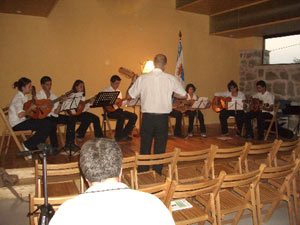 Rondalla de El Barraco